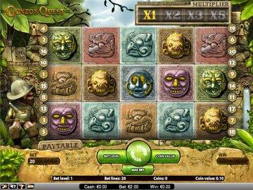 Casino Room Software Preview
