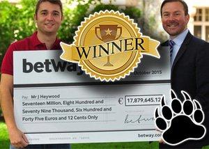 Biggest-Ever Mega Moolah Jackpot Won