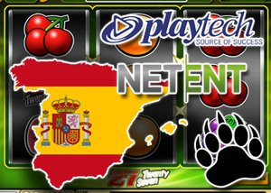 Spain to License Online Slots