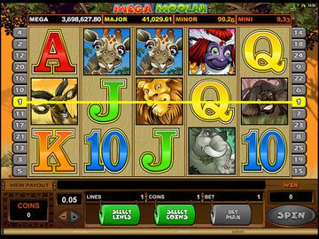 Sportingbet Casino Software Preview