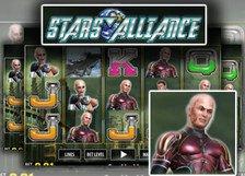 Stars Alliance HD