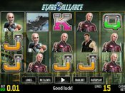 Stars Alliance HD Game Preview