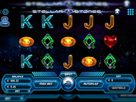 Stellar Stones Game Preview