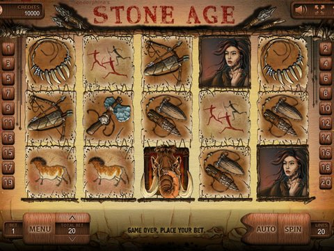 Stone Age Game Preview