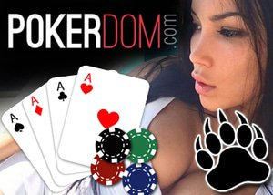 Online Strip Poker - From Russia with Love