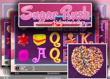Sugar Rush Valentine's Day