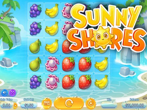 Sunny Shores Game Preview