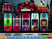 Super Heroes Game Preview