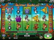 Super Safari Game Preview