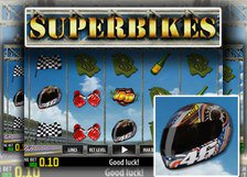 Superbikes HD