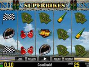 Superbikes HD Game Preview