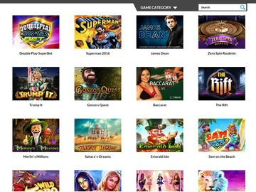 Superlines Casino Software Preview