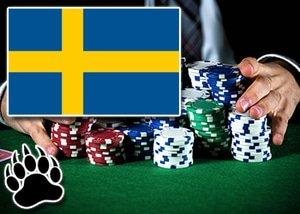 Sweden online gambling regulation premier online casinos