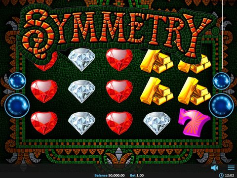 Symmetry Game Preview