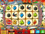 Tattoo Mania Game Preview