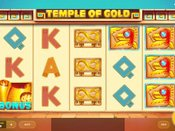 Temple of Gold Game Preview