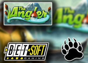 The New Angler Slot from Betsoft is Here