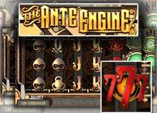 The Ante Engine