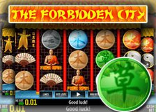 The Forbidden City HD