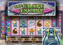The Grape Escap