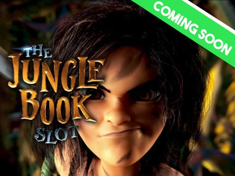 The Jungle Book Game Preview