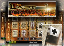 The Last Crusade HD