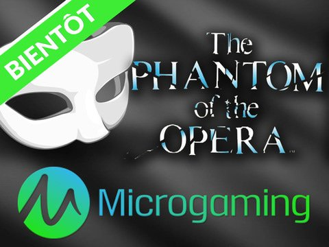 The Phantom of the Opera Game Preview