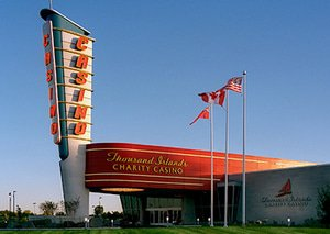 Ontario Government Abandons Plans to Move Thousand Island Casino