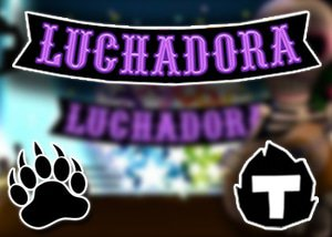 luchadora new slot thunderkick casinos
