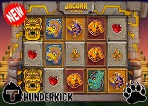 New Thunderkick Jaguar Temple Slot