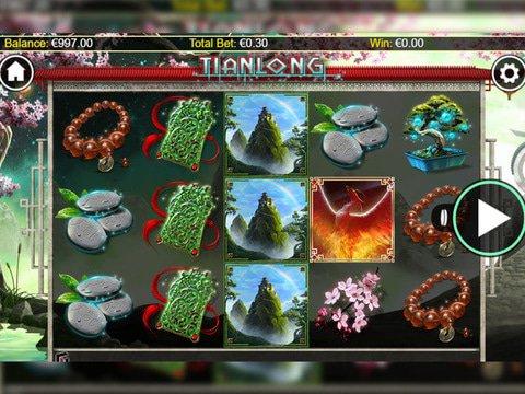 Tianlong Game Preview