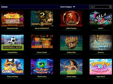 Times Square Casino Software Preview