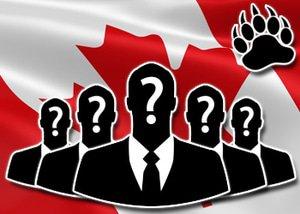 top 5 online gambling canadians