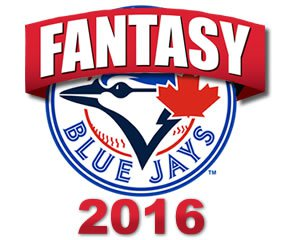 Toronto Baseball Daily Fantasy Odds 2016