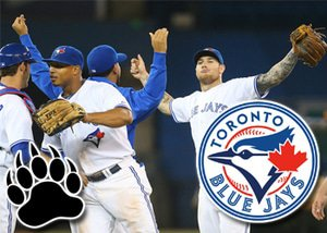 Blue Jays Lead MLB Betting Odds To Win It All In 2015