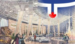 Proposed Toronto Casino
