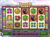 Totem Quest Game Preview