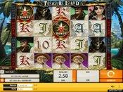 Treasure Island Game Preview