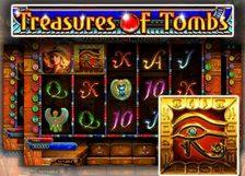 Treasures of Tombs Bonus