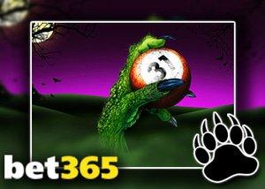 bet365 ghoulish grand bingo promo