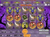 Trick or Spin Game Preview