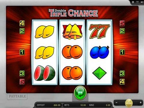 Triple Triple Chance Game Preview