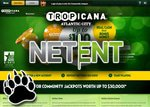 NetEnt Goes Live In Online Casino New Jersey
