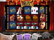 True Illusions Game Preview
