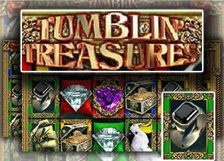 Tumbling Treasures