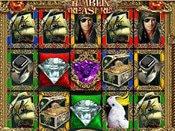 Tumbling Treasures Game Preview