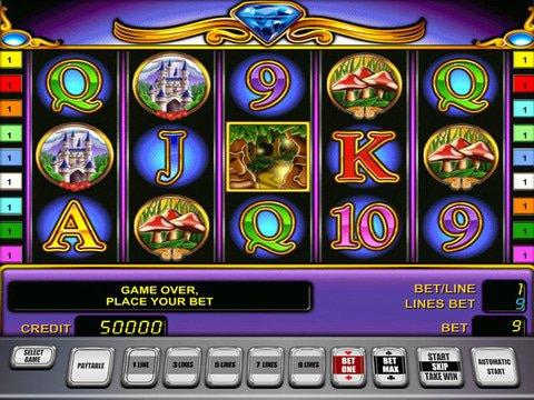 Spiele Magic Unicorn - Video Slots Online