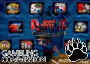 ukgc cartoon characters problem gambling