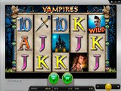 Vampires Game Preview