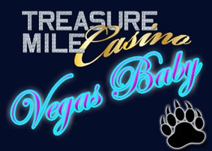 Treasure Mile Offers Big Vegas Trip in Summer Drawing